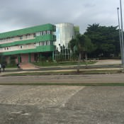 Новые здания. Фото 1