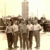 В Гаване, октябрь 1962