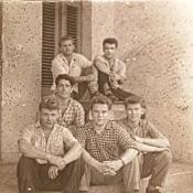 В Торренсе 1962-1964, фото 4