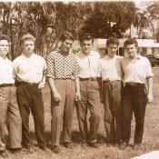 В Торренсе 1962-1964, фото 6