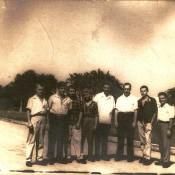 В Торренсе 1962-1964, фото 9