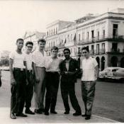 Советско-кубинская дружба