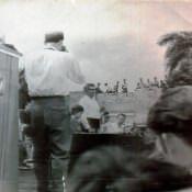 1963-10-08. В.Терешкова в Торренсе, фото 1