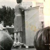 1963-10-08. В.Терешкова в Торренсе, фото 5