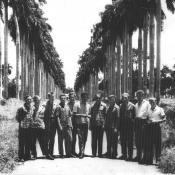 «1963. В Уахае, недалеко от Гаваны», фото 2