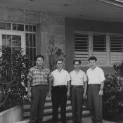 1964. В Торренсе