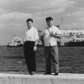 1964. В Гаване, фото 1