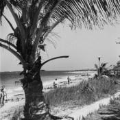 1964. На пляже, фото 4