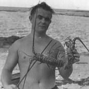 1964. На пляже, фото 6