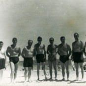 День отдыха, 9 июня 1963, фото 1
