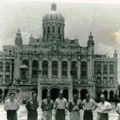 День отдыха, Гавана, 9 июня 1963