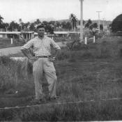 В Сан-Хосе, июль 1963