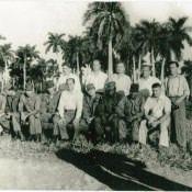 26 ноября 1963, смотр, передача техники кубинцам, фото 2