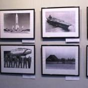 Снимки американских фотографов