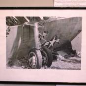 Часть сбитого U-2 (но не над Кубой)