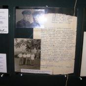 2011 год. Экспозиция, посвященная операции «Анадырь».