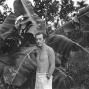 Барбаков Н.Т. на Кубе. Фото 2.