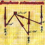 Блокнот радиоразведчика II