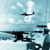 Американский самолет-разведчик Lockheed P-3 Orion, фото 4