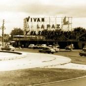 Где-то в пригородах Гаваны