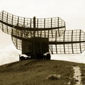 Не Куба; двухкоординатная мобильная РЛС П-35 кругового обзора