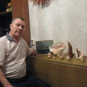 Малиновский Николай Филиппович, наши дни