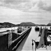 Панамский канал, фото 3