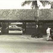 Патрулирование в Гаване. Февраль 1963 года. Набережная Малекон. Негритянский клуб «88».