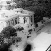 1967-1969. Зона отдыха «Чайка».