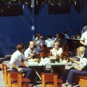 1982. Сорбесо в  «Чайке».