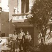 1989-1990. Где-то в районе Касабланке