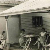 1964-1965. Зона отдыха «Чайка», фото 1
