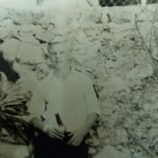 1971-1973. В Касабланке