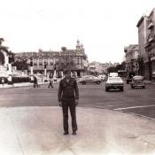 1978-1979. Александр Иванов в Гаване