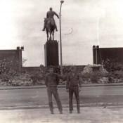 1978-1979. Михаил Борисов и Александр Иванов в Гаване, фото 6