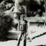 1989. Касабланка, на фоне машин, фото 2