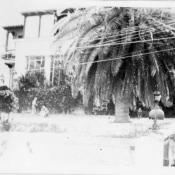 1967-1969. Дома в районе Коли