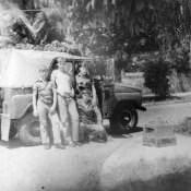 1978-1979, солдатская каса и рядом, фото 8