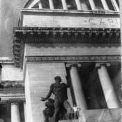 1978-1979, в районе Капитолия, фото 1