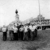 1978-1979, в Гаване, фото 2