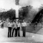1978-1979, в Гаване, фото 3