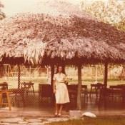 1981-1983. В зоне отдыха «Чайка», фото 1.