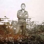 1988. Неподалеку от Касабланки
