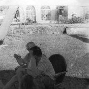 1974-1976. Зона отдыха «Чайка», фото 3