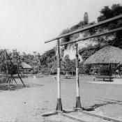 1974-1976. Зона отдыха «Чайка», фото 5
