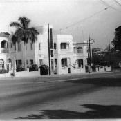 1974-1976. 49 улица