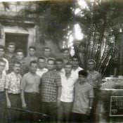 Выезд в Гавану, фото 1, в зоопарке