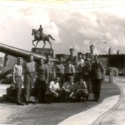 Выезд в Гавану, фото 7, на Малеконе