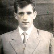 Алексей Алексеевич Плисюк, в Ленинской комнате
