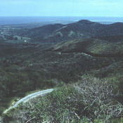 1974. Дорога через Эскамбрай
